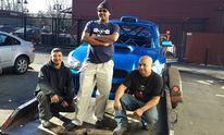 SSolano Auto Body & Collision: Dent Removal