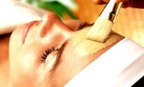 Preston Hollywood Nails & Spa: Eyelash Extensions