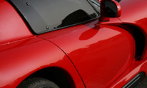 Novus Auto Glass Repair & Replacement: Window Tinting