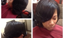 Styles By Tarita: Haircut