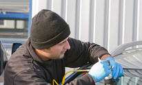 Eddie's Windshield Repair: Windshield Replacement
