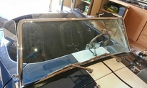 Clearvue Auto Glass & Window Tint: Windshield Repair