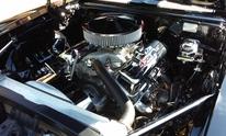Vince's Auto Ctr: Oil Change