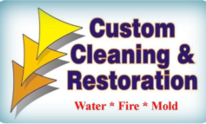 Custom Cleaning & Restoration: Carpet Cleaning