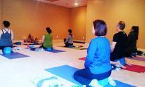 Prenti Yoga: Yoga