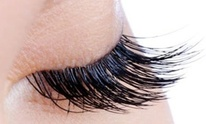 Bellissimo Lashes And Nails: Eyelash Extensions