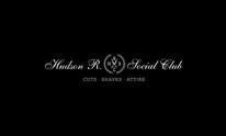 Hudson R. Social Club: Hot Shave