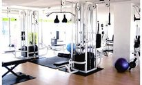 Sky Sport And Spa: Personal Training
