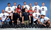 Revolution Fitness: Personal Training
