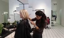 Rick Garcia Salon: Haircut