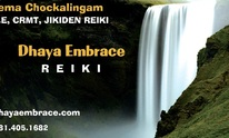 Dhaya Embrace Reiki Healing And Learning Center: Reiki