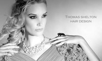 Thomas Shelton Hair Design: Conditioning Treatment
