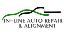 In Line Auto Repair & Alignment: Oil Change