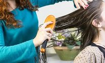 Kijana Salon & Blow Dry Bar: Conditioning Treatment