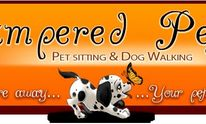 Pampered Petz LLC: Pet Sitting