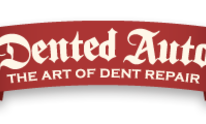 Dented Auto: Window Tinting
