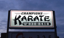 Champions Karate School,LLC: Martial Arts