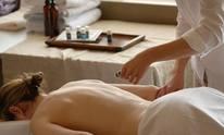 April Sunshine Healing Bowen, Raindrop & Massage: Massage Therapy
