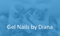Gel Nails By Diana, Studio 18: Pedicure