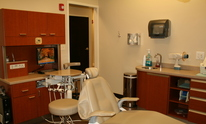 Pine Mountain Dental Care: Dental Exam & Cleaning