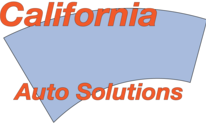 California Auto Solutions: Windshield Replacement