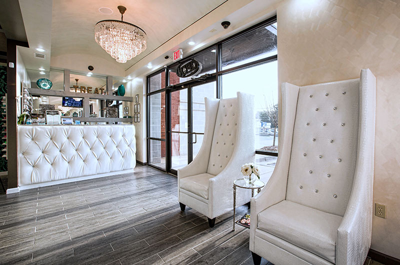 Treat Your Nails: Doraville, GA - Manicure | Book Online