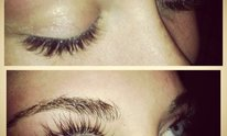 Imperial Lashes Xtreme Lashes Eyelash Extensions: Waxing