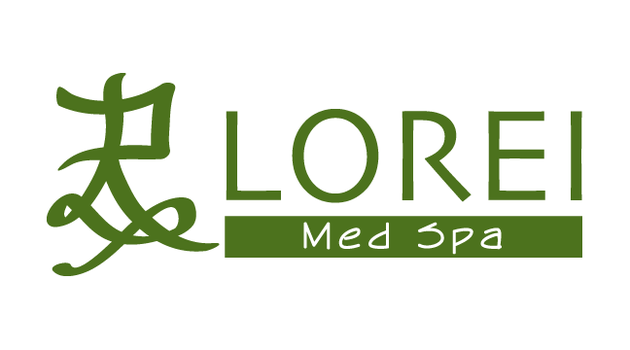 Logo_lorei_medspa_green