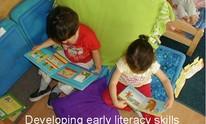 Child's Play Child Care: Babysitting