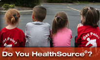 HealthSource Of Montgomery: Chiropractic Treatment