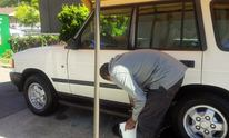 Peoples Car Wash and Auto Detail: Auto Detailing