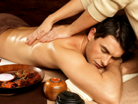 Asian Massage Parlor Ri