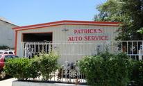 Patricks Auto Service: Transmission Flush