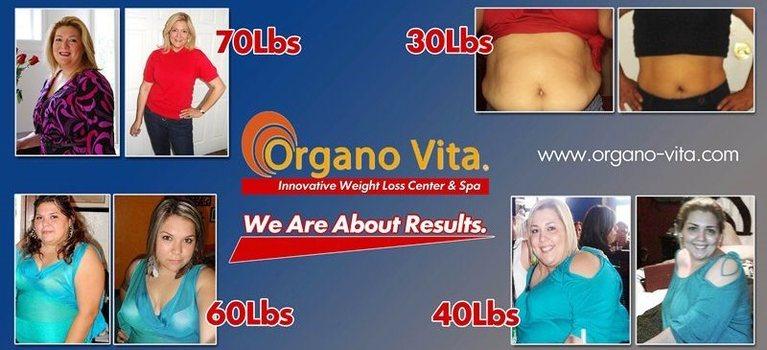 Lose weight xyngular