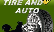 Rooster Tire & Auto: Wheel Alignment