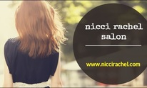 Nicci Rachel Salon, LLC: Hair Styling