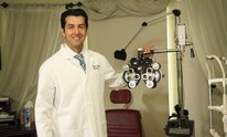 Eye Candy Optometry: Eye Exam
