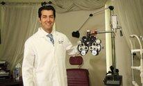 Eye Candy Optometry: Eye Exam