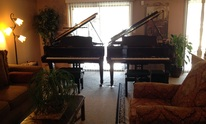 Graham's Suzuki Piano Studio: Music Lessons