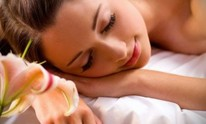 Bellevue Massage And Spa: Body Scrub