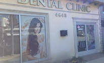 Comfort Dental Center: Dental Exam & Cleaning