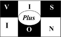 Vision Plus Inc: Eye Exam