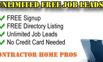 Contractor Home Pros: Contractor Directory