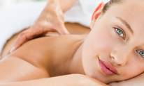 HEB WELLNESS CENTER & SPA: Massage Therapy