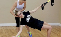 Aligned Fitness & Pilates: Pilates