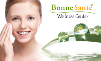 Bonne Sante Wellness Center: Haircut