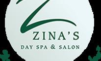Zinas Day Spa & Salon: Massage Therapy