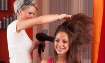 Euphoria Salon and Spa: Hair Styling