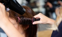 The Spa At McClellan Park: Hair Styling