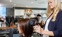 Cutting Edge Hair Salon: Hair Styling